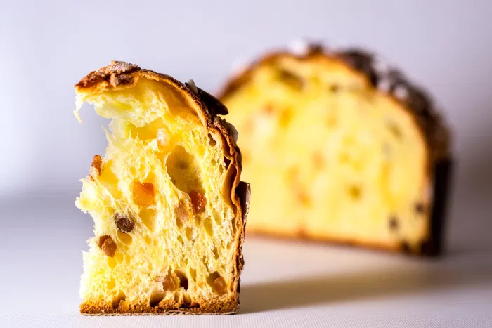 Panettone for the arts